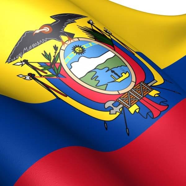 C111 Ecuador Flag