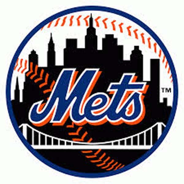 C203 Mets Cupholder