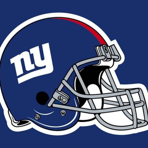C205 NY Giants Helmet