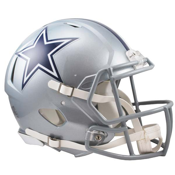 C209 Dallas Cowboys Helmet