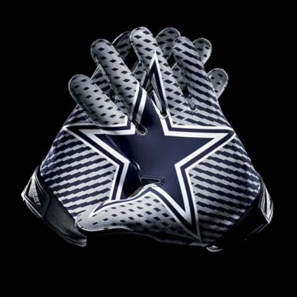 C210 Dallas Cowboys Gloves