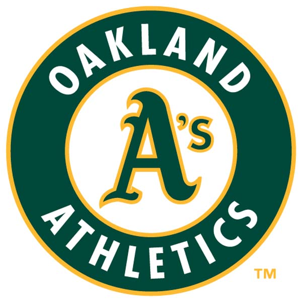 C215 Oakland A's