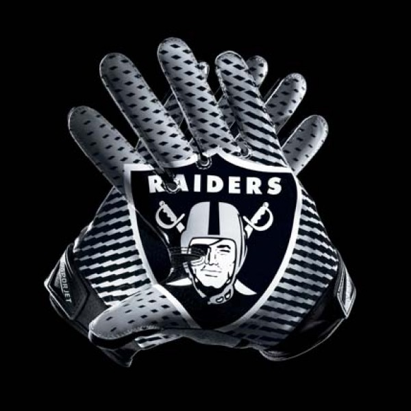 C216 Oakland Raiders