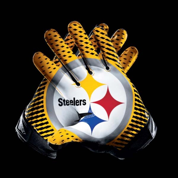 C274 Pittsburgh Steelers