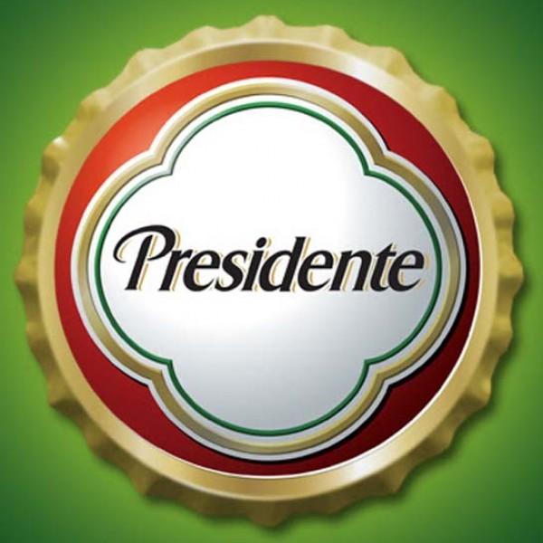 C276 Presidente Beer New Style