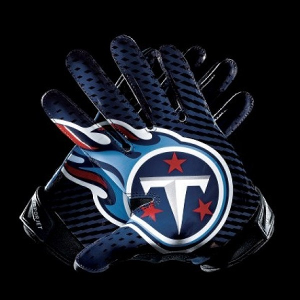 C285 Tennessee Titans Gloves