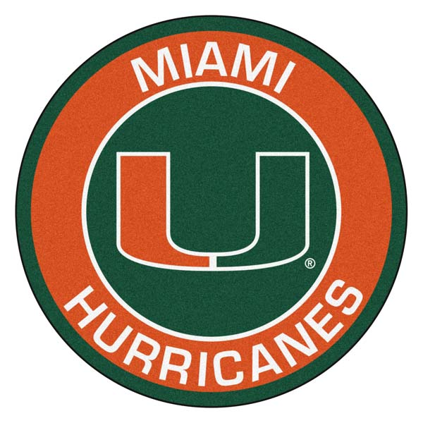 C291 University of Miami Cupholder